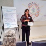 Nancy Swift, Facilitator