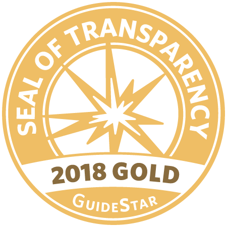 GuideStar Exchange Gold Level